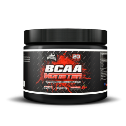 BCAA MONSTER