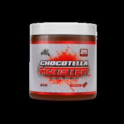 Chocotella Monster