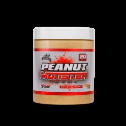 Peanut Monster