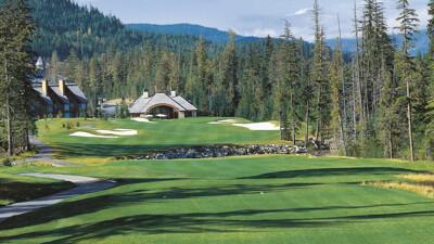 3-Night Fairmont Golf, Ski, & More–North America