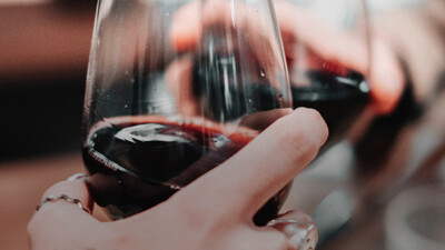 Virtual Wine Tasting for Two