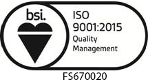 BSI Certification FS670020