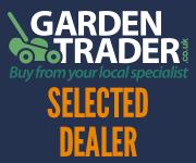Garden Trader Selected Dealer