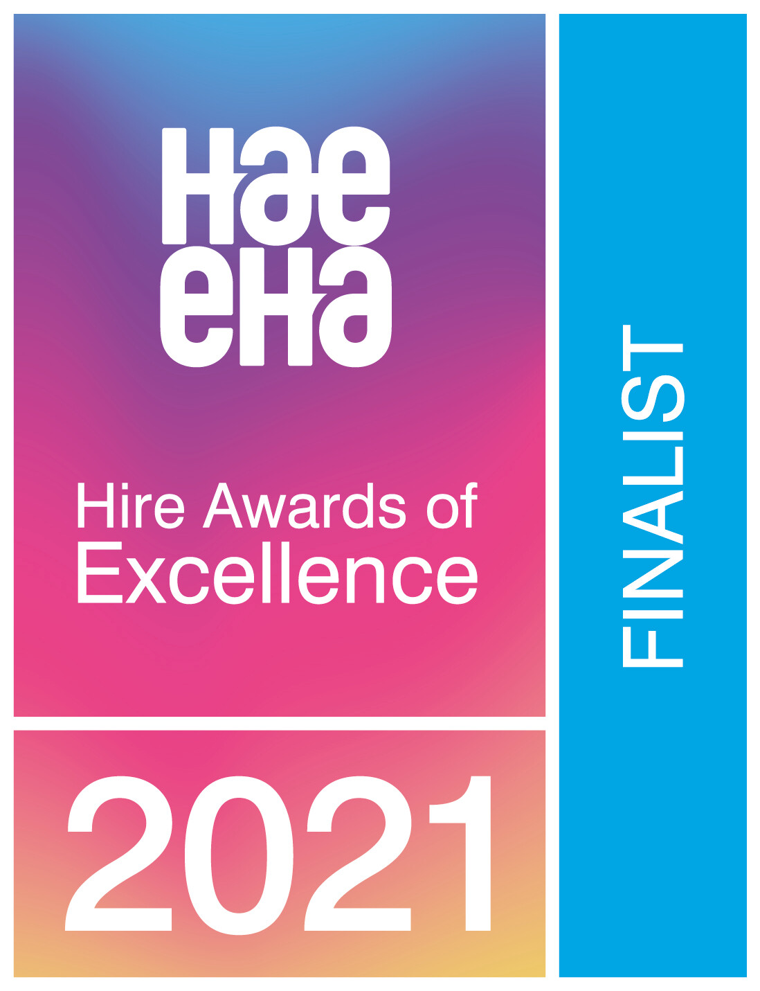 HAE Finalist 2021