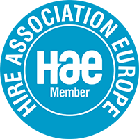 HAE (Hire Association Europe) Member