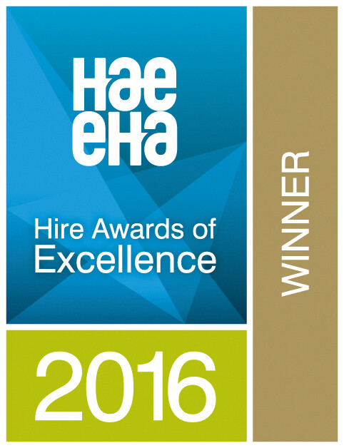 HAE Winner Logo 2016