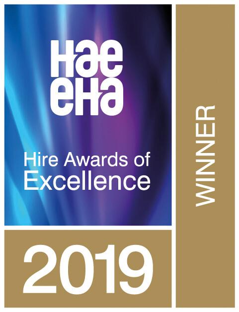 HAE Winner Logo 2019