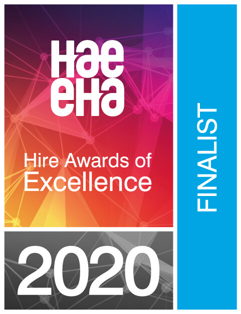 HAE Finalist 2020