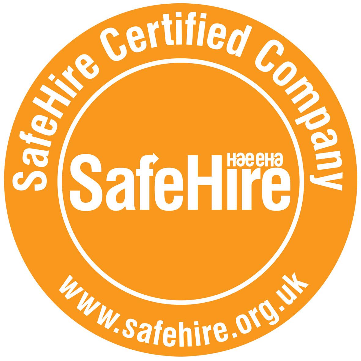 Safe Hire