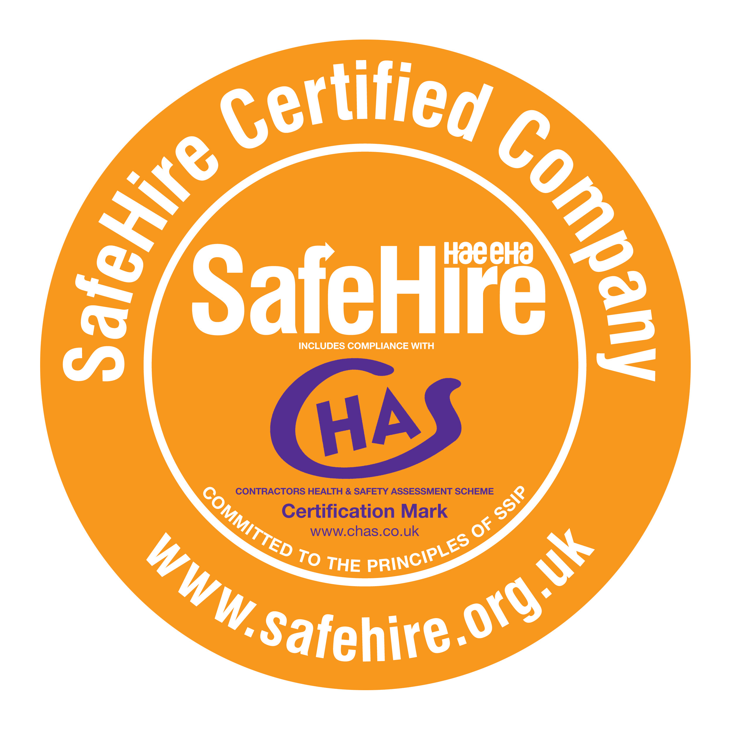 HAE Safehire