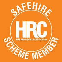 HRC SafeHire Scheme (Old Version)