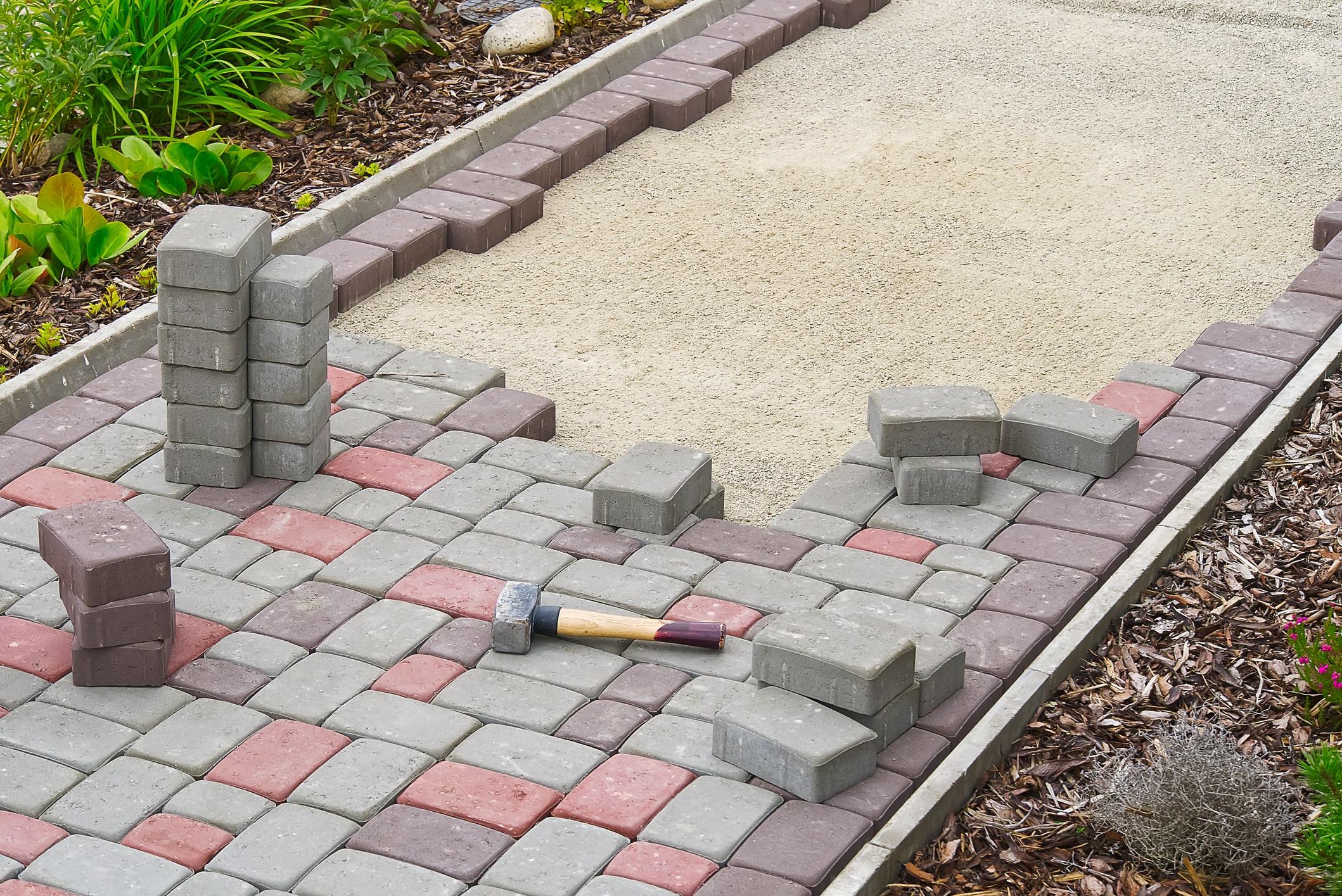 renovate driveway