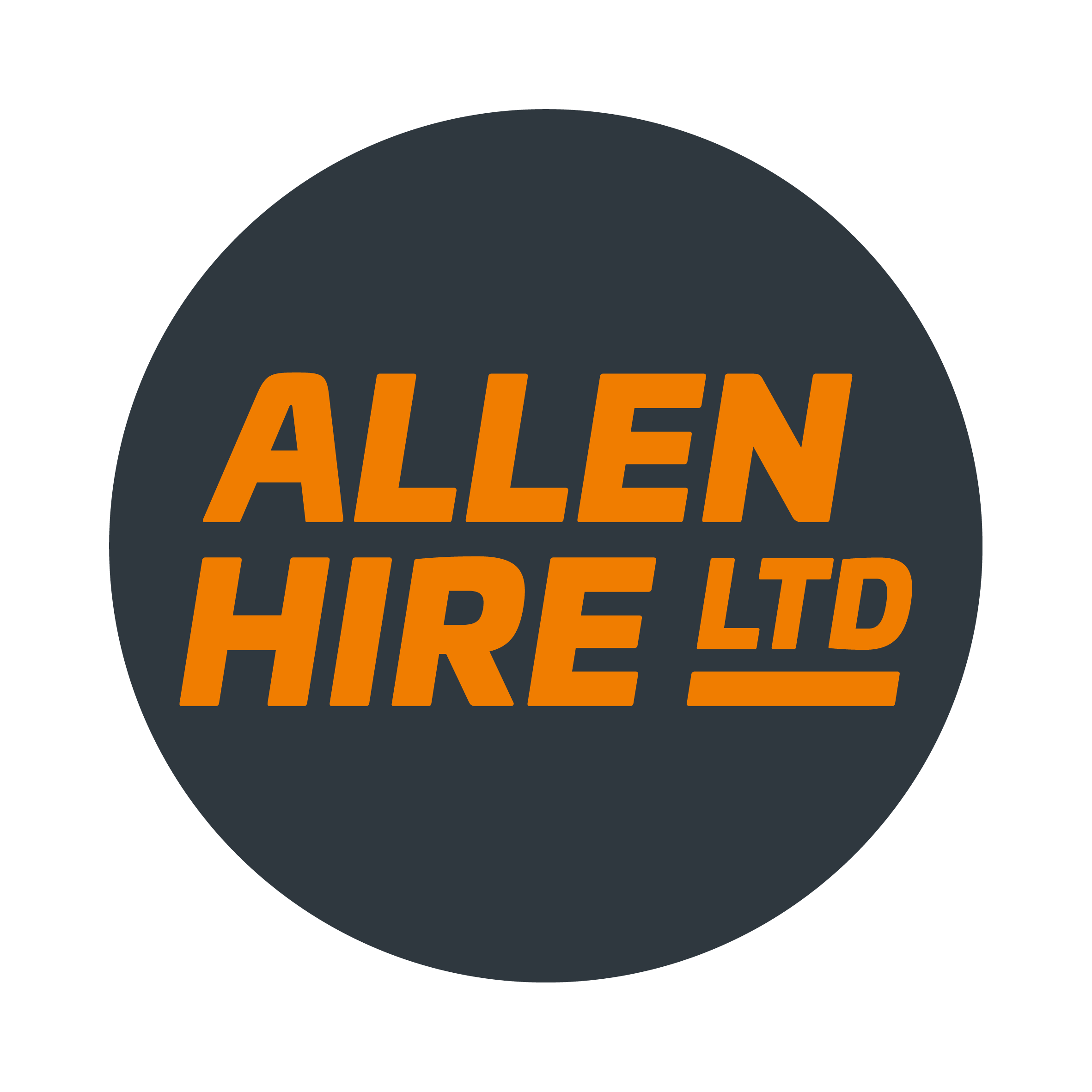 Allen Plant and Tool Hire