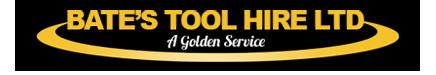 Bates Tool Hire Ltd