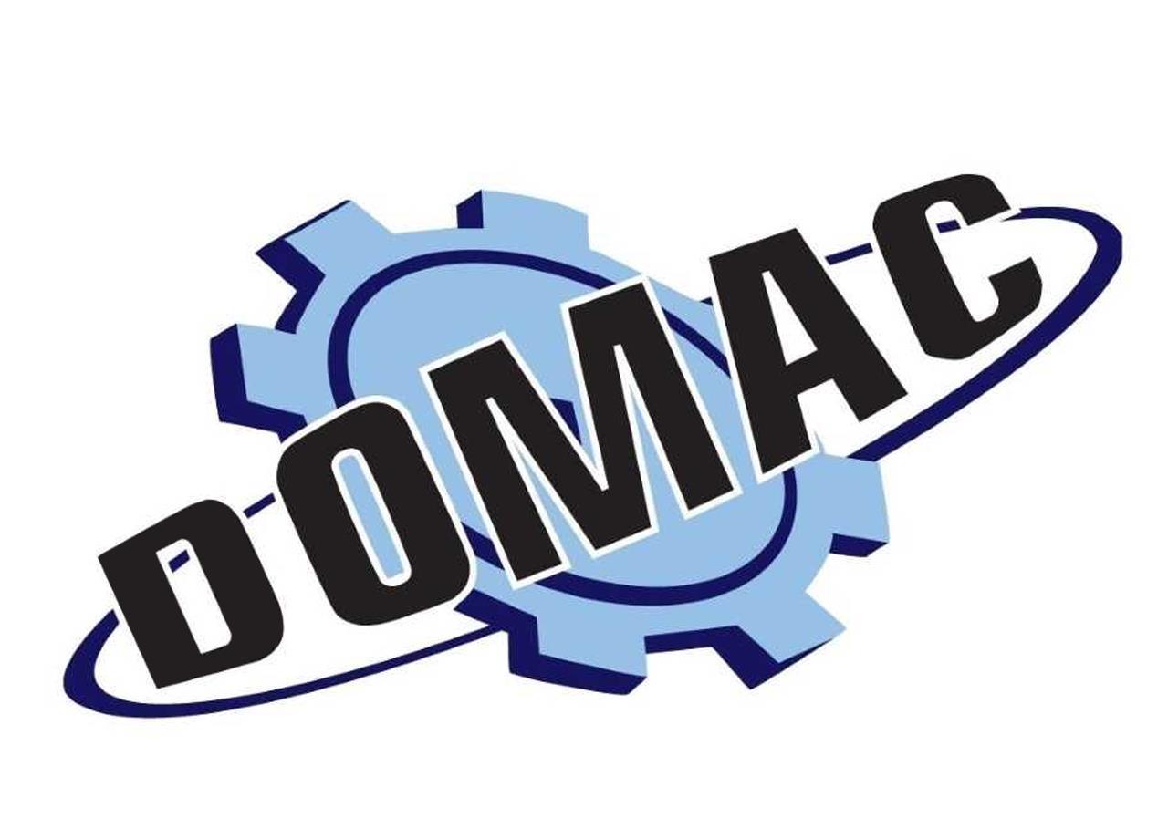 Domac Plant & Tool Hire Ltd