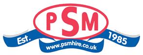 PSM Plant & Tool Hire Centres Ltd