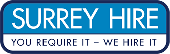 Surrey Hire & Sales Ltd