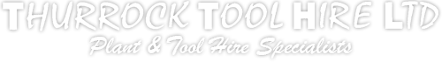 Thurrock Tool Hire Ltd