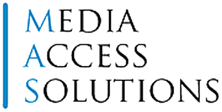Media Access Solutions