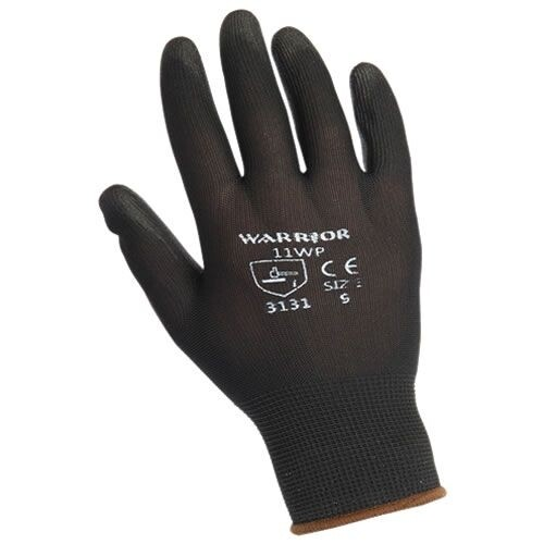 Warrior Gloves 80p+vat