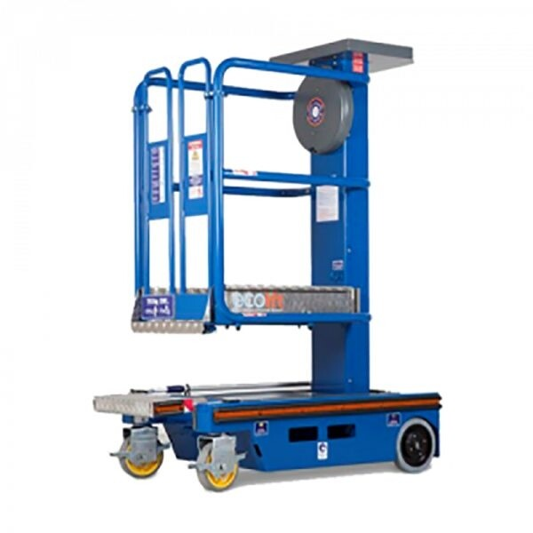 Ecolift 4.2mtr (Working Height)
