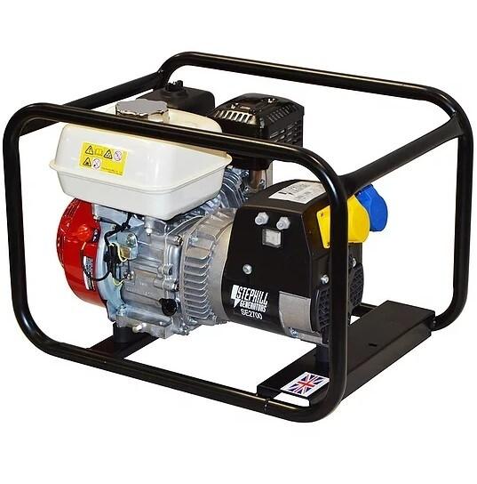 2.6 KVA Generator