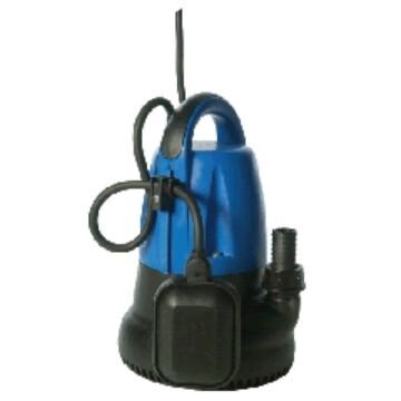 """1"""" Puddle Pump c/w 20m hose"""