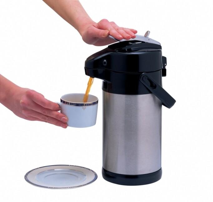Thermal Pump Pot 1.9 Litre £43.00