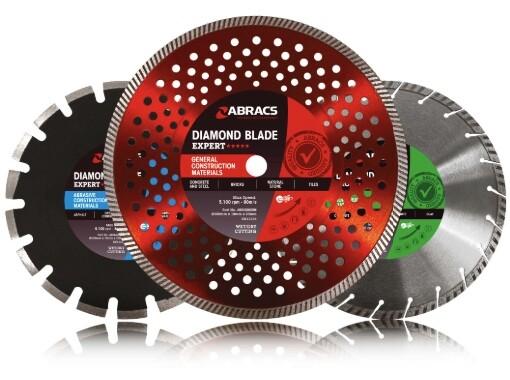Diamond Blades/Discs Available