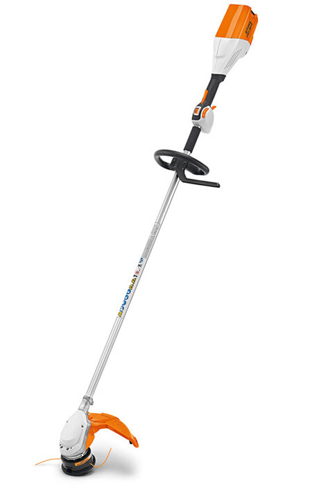 Petrol Brush Cutter