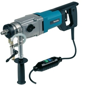 Makita Hand Held Wet Diamond Drill