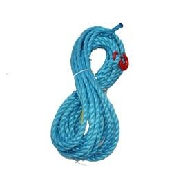 Scaffold Hoist -  Secure Pulley Rope 100kg swl