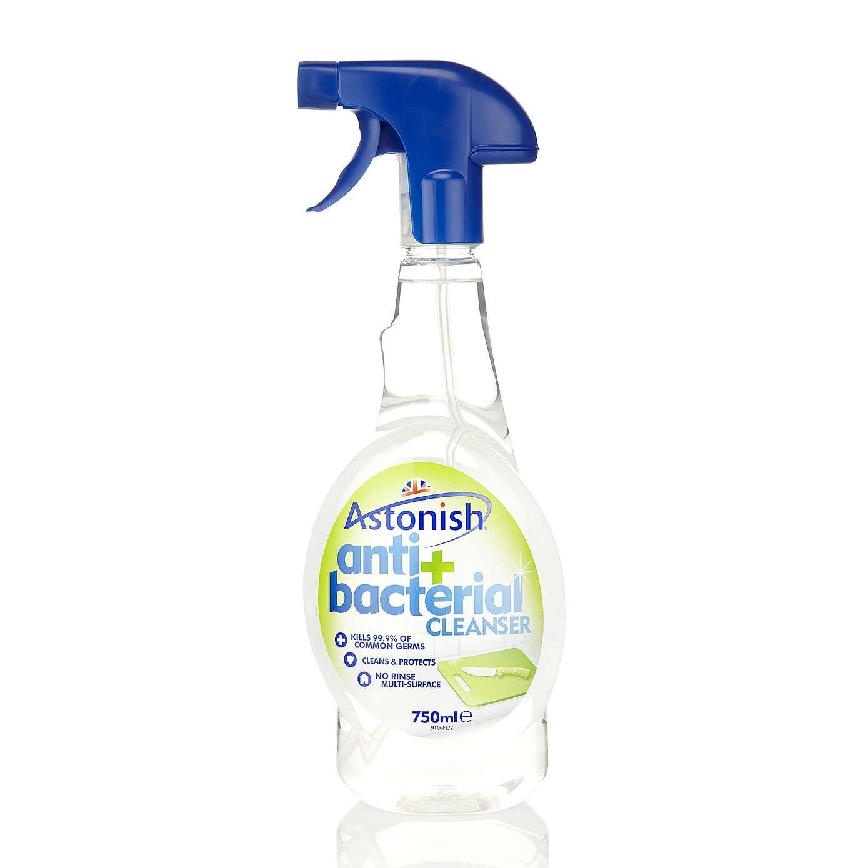 Antibacterial Cleaner Trigger Spray £4.55