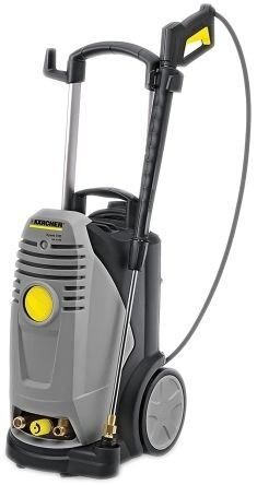 Cold Water Electric Pressure Washer 160 Bar