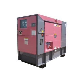 20kva Generator (Ultra Silenced)
