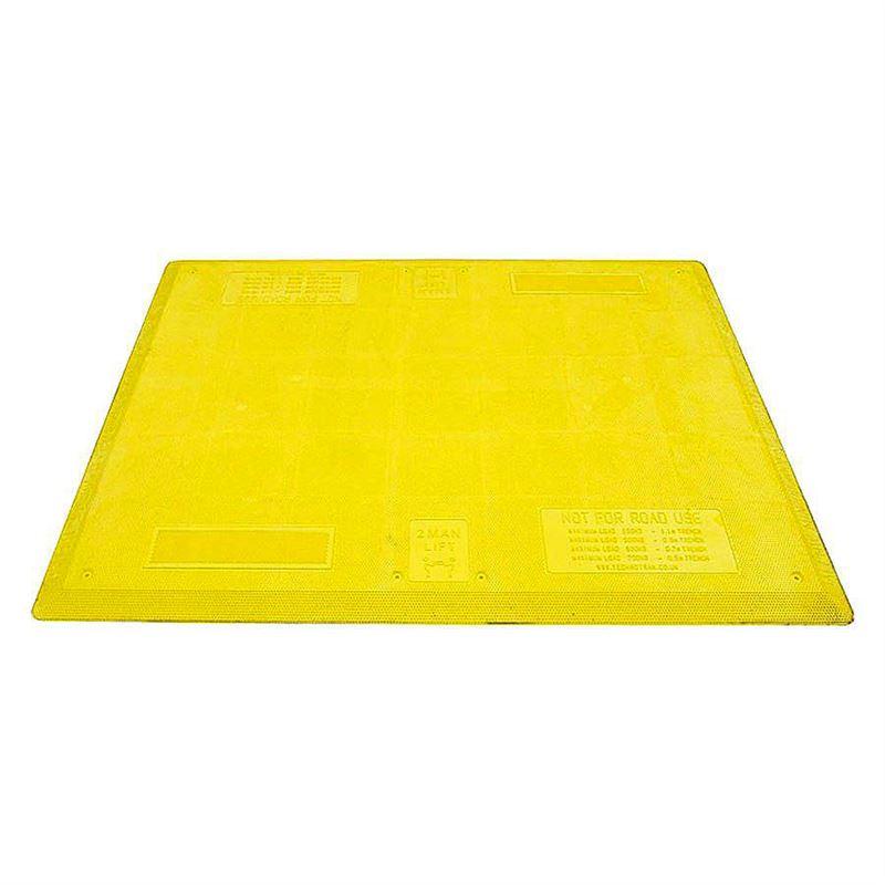 Plastic Road Plates