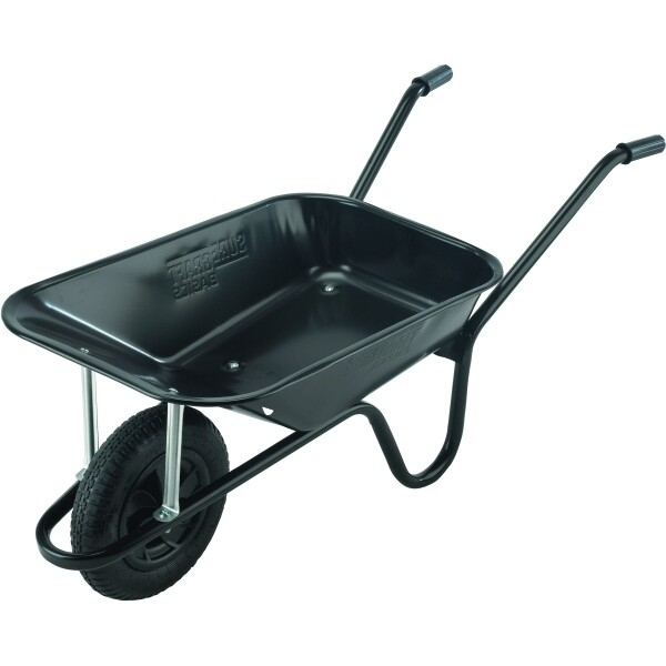 Wheelbarrow 3cu ft £39.00
