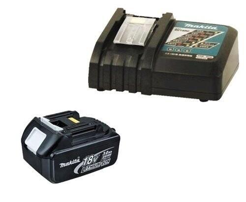 Additional Battery 18v