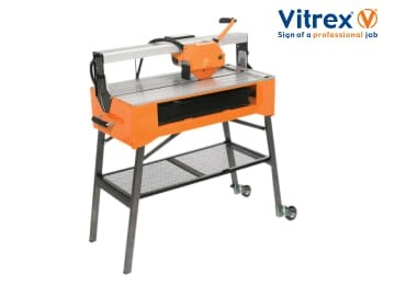 250mm Water-Cooled Tile Saw