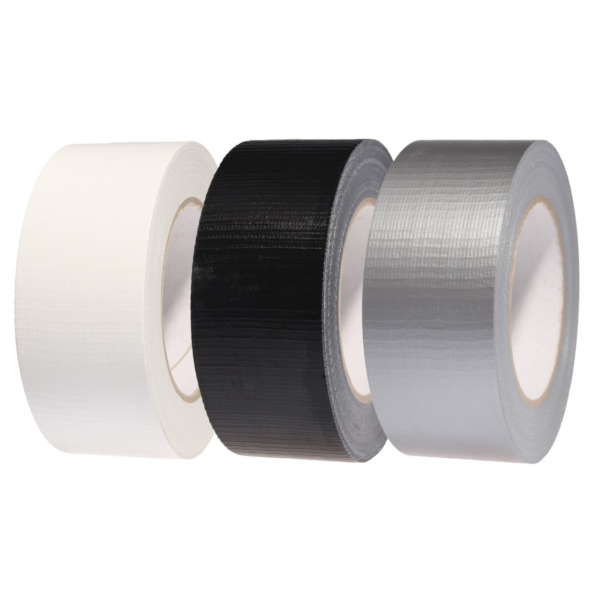 "HIPPO 2"" Gaffa Tape - silver, black or white"