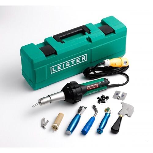 Hot Air Welding Kit 110V