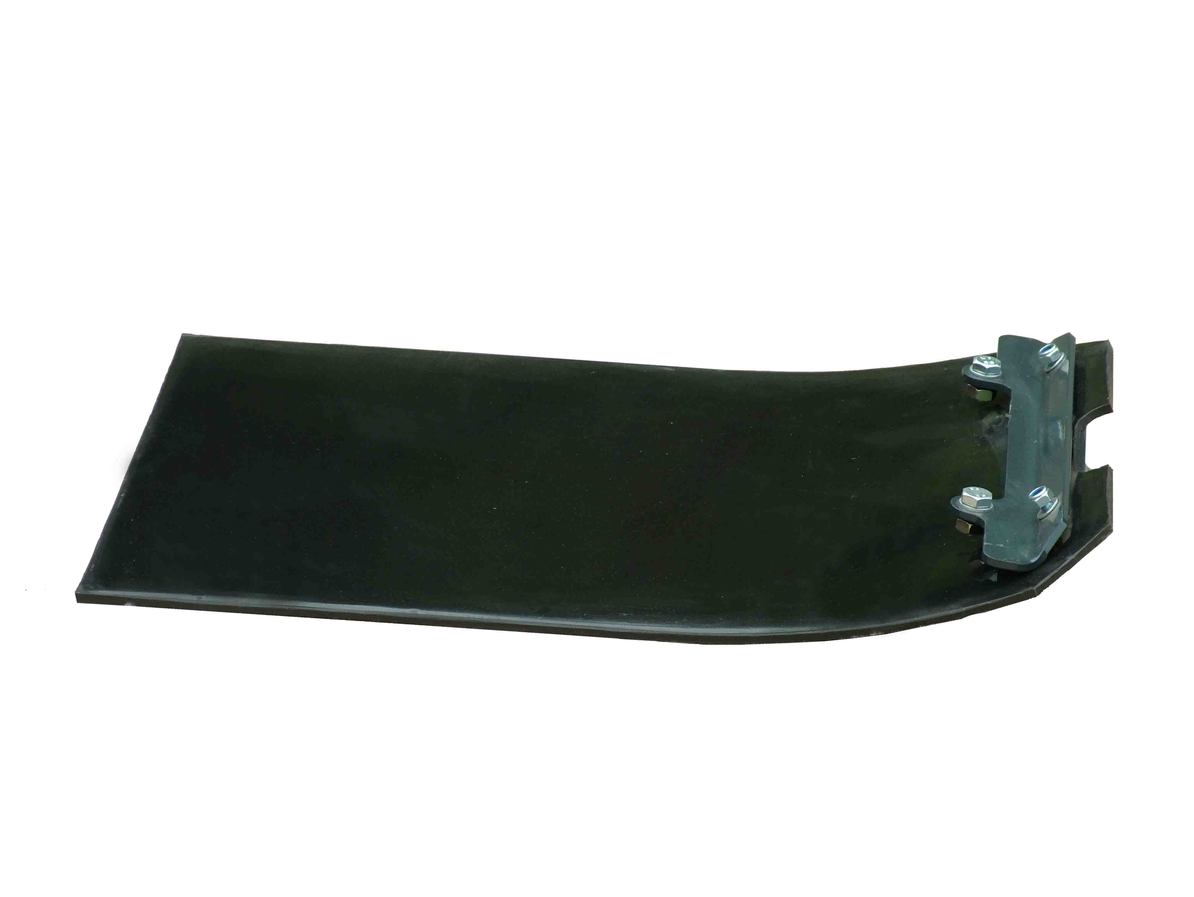Rubber Mat for Compactor Plate