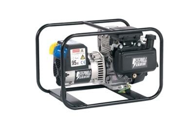 3.0 kVa Petrol Generator