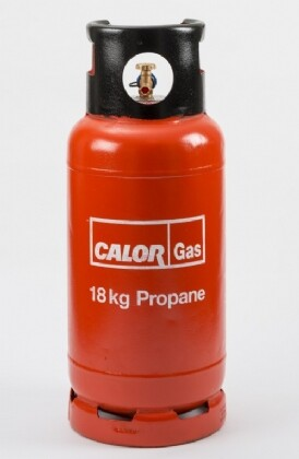 18Kg Auto Gas Bottle