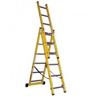 GRP Combination Ladder 2.m