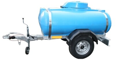 1000L Water Bowser