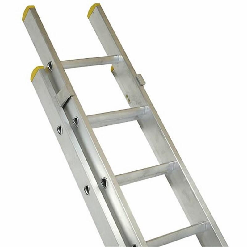 Double 18FT Ladder