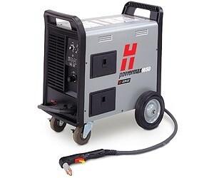 Powermax 1650 Plasma Cutter