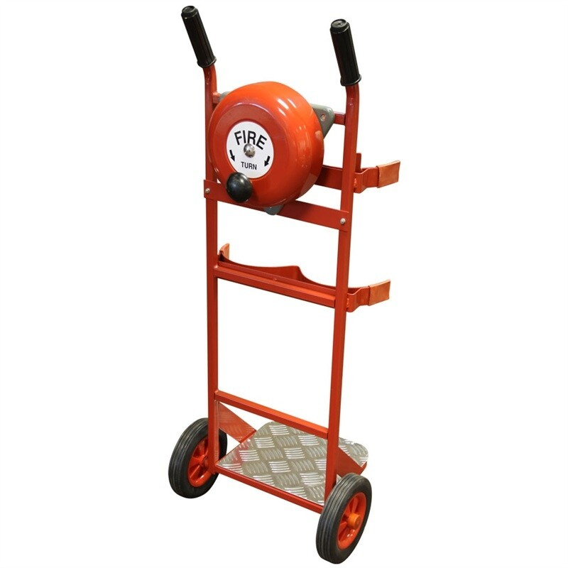 Mobile Fire Point with Bell £125.00