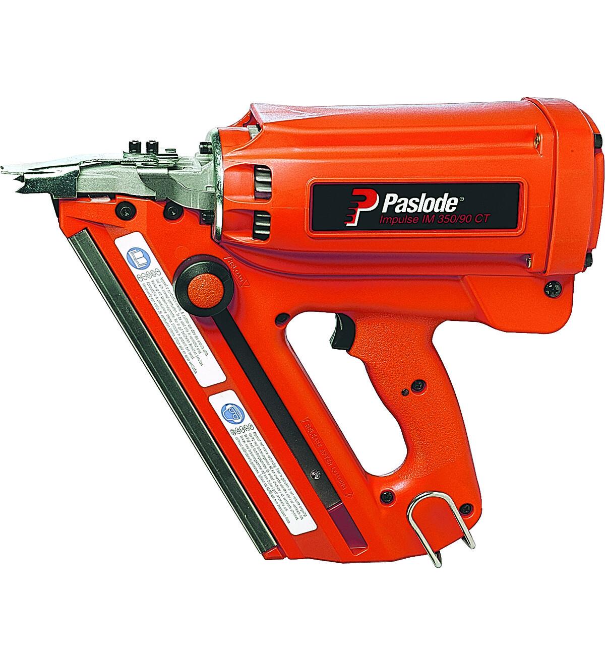 1st Fix Cordless IM35 Nail Gun